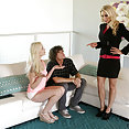 Student Teacher Conference Goes XXX - image