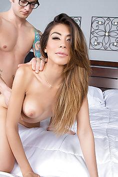 Pornstar Heather Vahn Hot Fuck