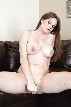 Busty Allison Moore Cumming
