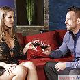 Nicole Aniston Loves Cock - image