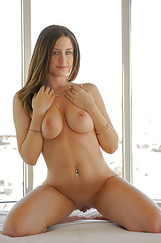 Delilah Blue Beautiful Pussy Fucked