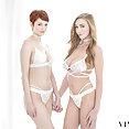 Kendra Sunderland Bree Daniels Threesome Fuck - image