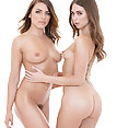 All Anal Threeway with Riley Reid and Adriana Chechik - image