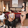 India Summer Gets Double Fucked - image