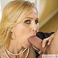 Julia Ann Needs His Big Cock - image