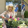 Brandi Love Gets a Big Cock Fucking - image