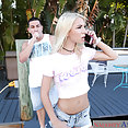 Kenzie Reeves is a hot fuck - image