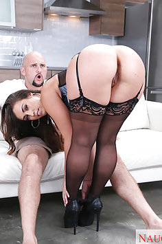 Kelsi Monroe Hot As Fuck