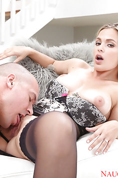 Young Wife Sloan Harper Gets Boned
