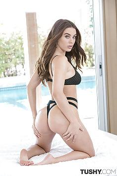 Deep in the Ass of Lana Rhoades
