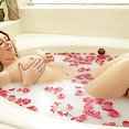 Brooke Wylde Boobie Bath Time - image