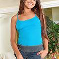 Venezuelan Babe Amber Serrano - image