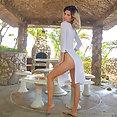 Mayo Villegas Gets Naked - image