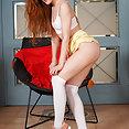 Tiny Tits Babe Jia Lissa - image