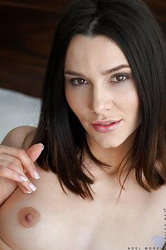 Sexy Adel Morel