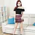 Tiny Hotty Sabina Rouge - image