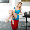 Sexy Mini Skirt - image