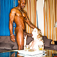 Big BBC Surprise For My BF - image