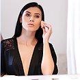Nicole Black Stunning and Horny Model - image