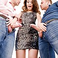 Horny Teen Craves DP - image