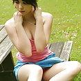 Park Bench Public Nudity - image