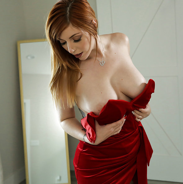 My Busty Valentine