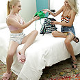 Swapping Our Daughters - image