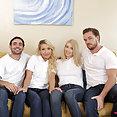 Freaky Family Four Way - image