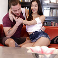Insatiable Step Sister - image