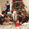 Christmas Family Sex The Family The Fucks Together - image