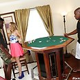 Lilly Ford Poker Slut - image