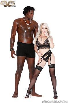 Christina Shine Looking For Black Cock